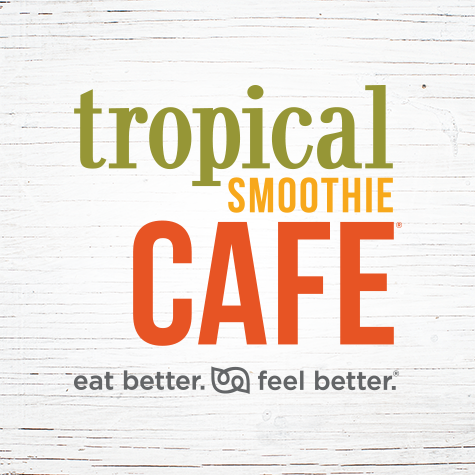 Now Open: Tropical Smoothie Cafe