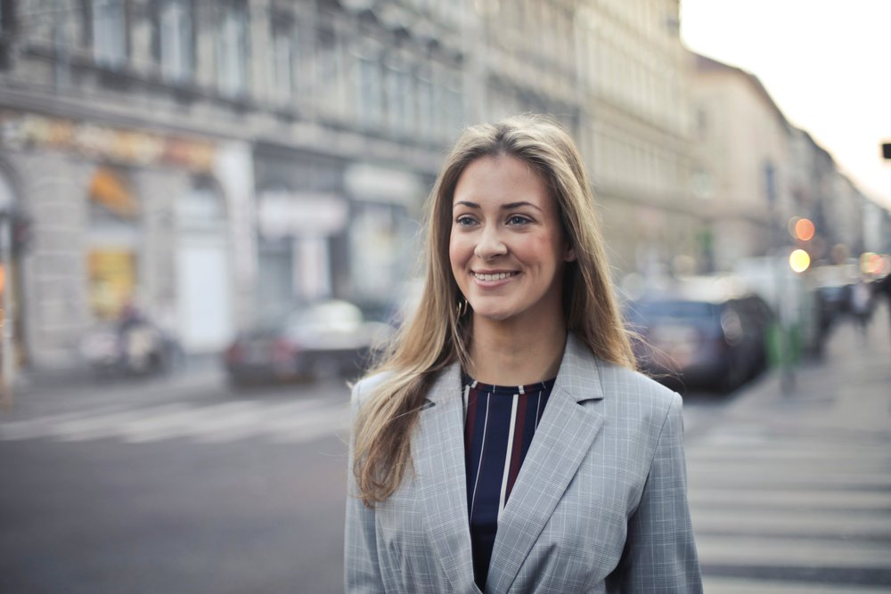 Believe You Have What It Takes - Erika Voeller Career