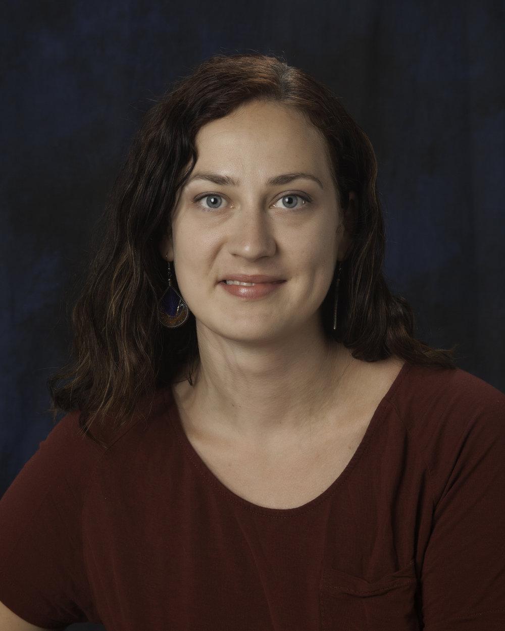 Aretha Amundson, LMHC, MA Mental Health Therapist
