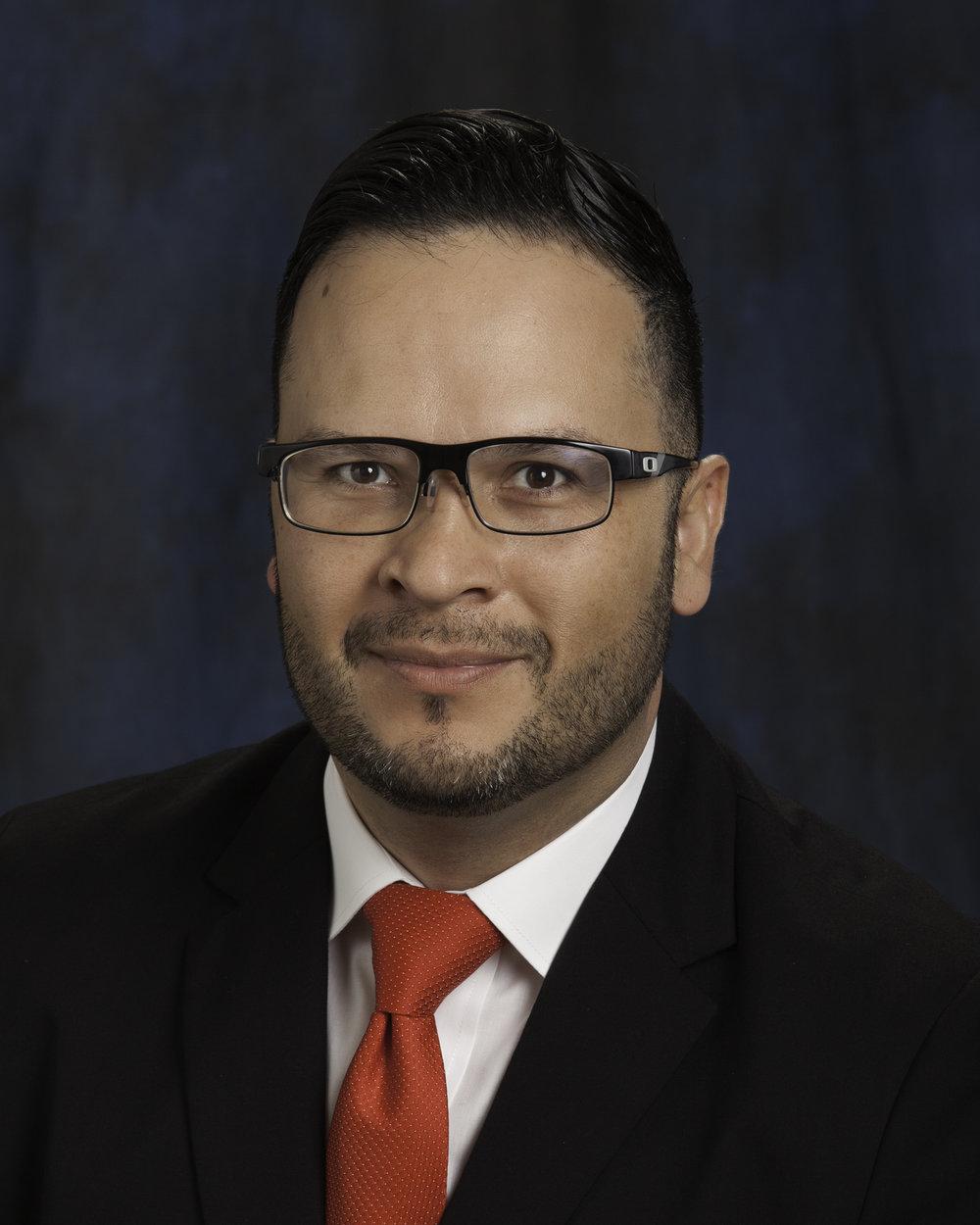 PEDRo Armendariz,MD  FAMILY MEDICINE RESIDENT
