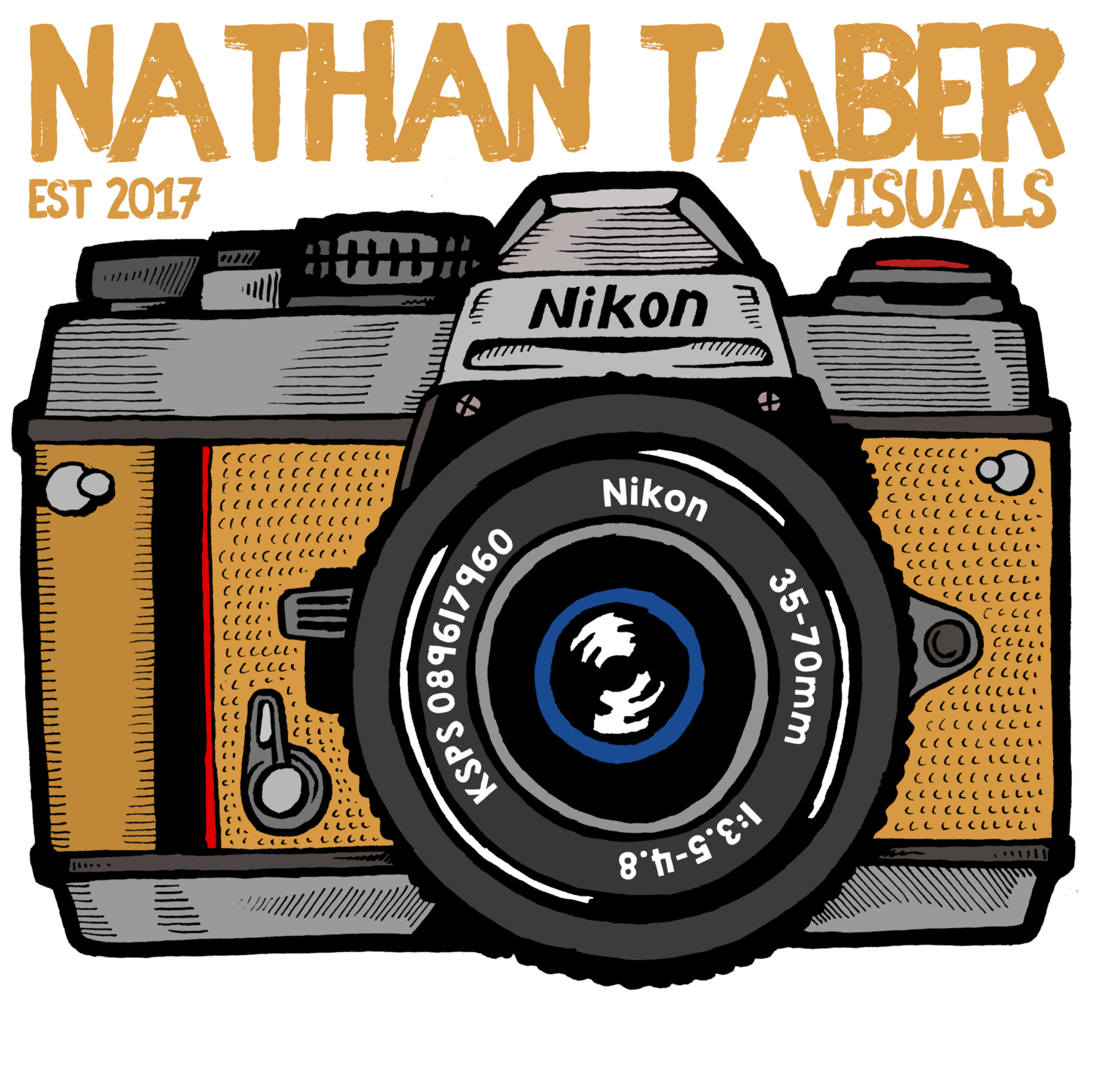 Nathan Taber Photography & Visuals
