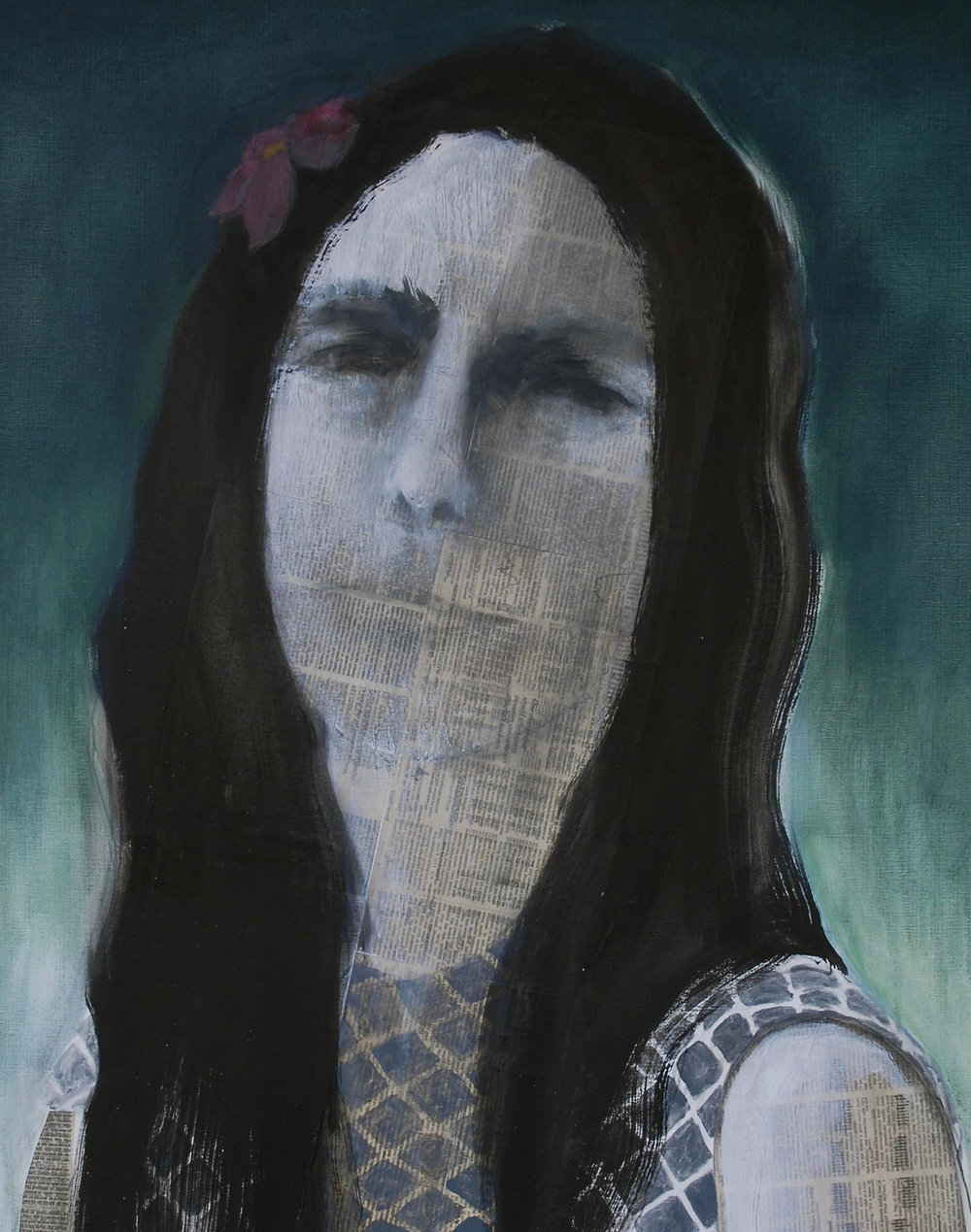PATRICIA KRENWINKLE