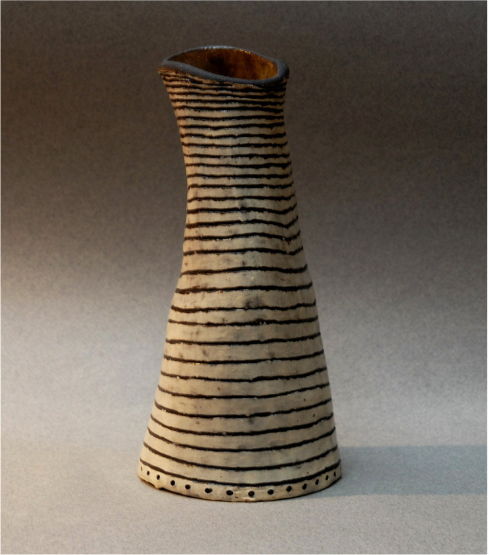 TRUNK VESSEL | 13 inches SOLD