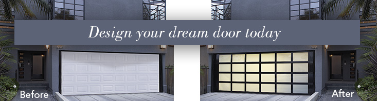 Residential Door Designs window Try Out Our Garage Door Designer And See What Youre House Will Look Like With One Our Residential Doors Installed Or Swing By Our Office To See Our