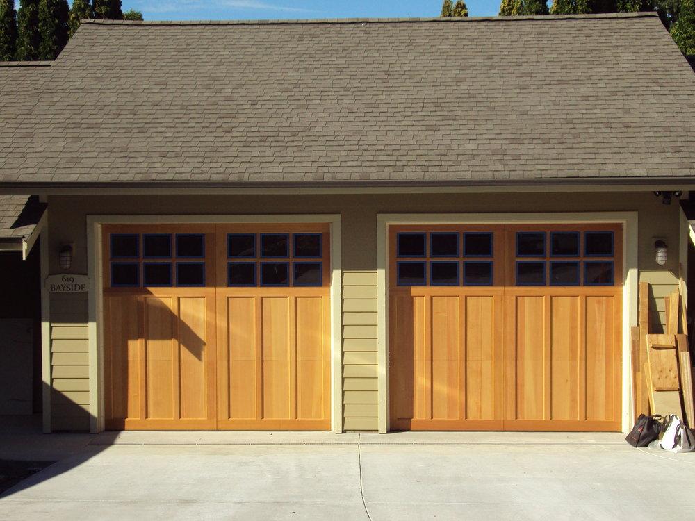 Merveilleux Overhead Door Co. Of Bellingham | Garage Doors