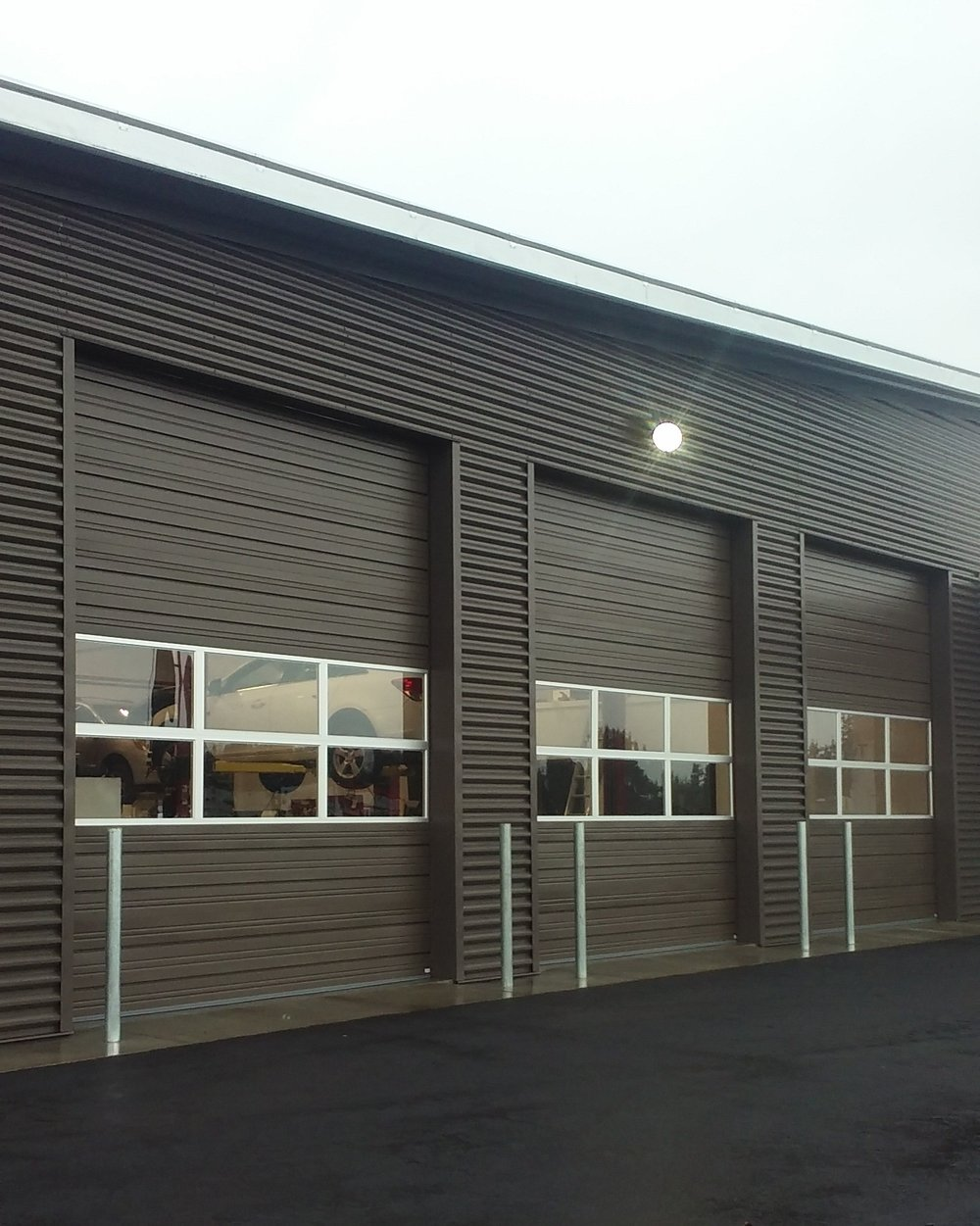 We Offer A Variety Of Colors For Most Door Series So That You Can Get The  Best Fit For Your Project.