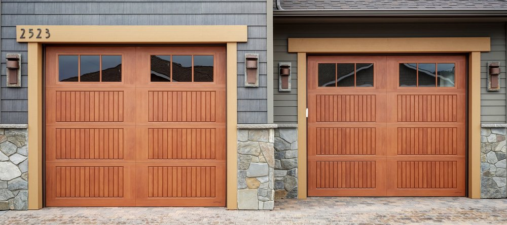 garage company automatic full closer dallas door large san size jose overhead of openers