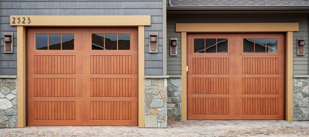 Overhead Door Co. Of Bellingham | Garage Doors | Openers | 24/7 Service