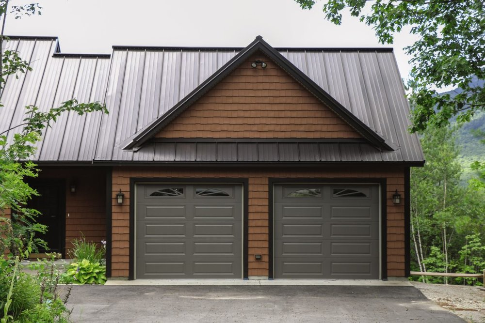 Thermacore Collection Overhead Door Company Of Bellingham