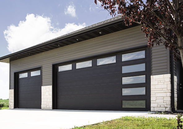 Overhead Door Co. Of Bellingham | Garage Doors