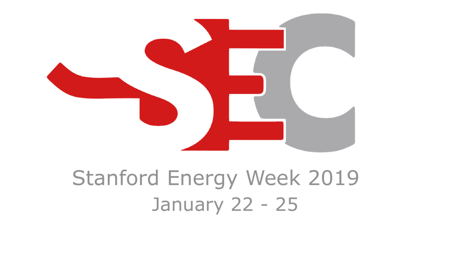 Stanford Energy Week