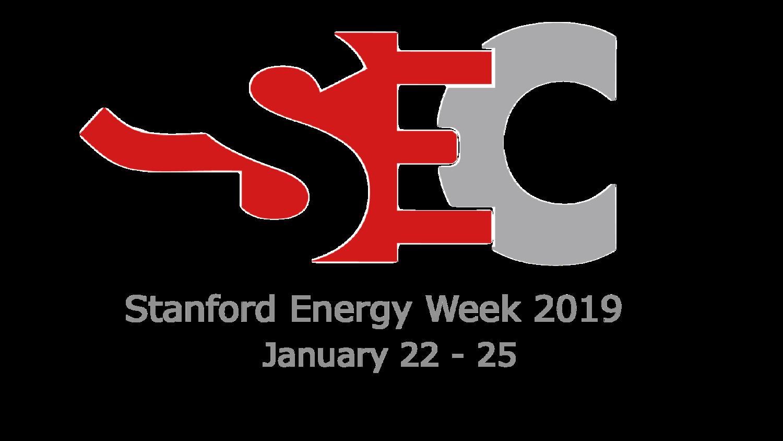 Speakers & Panelists — Stanford Energy Week
