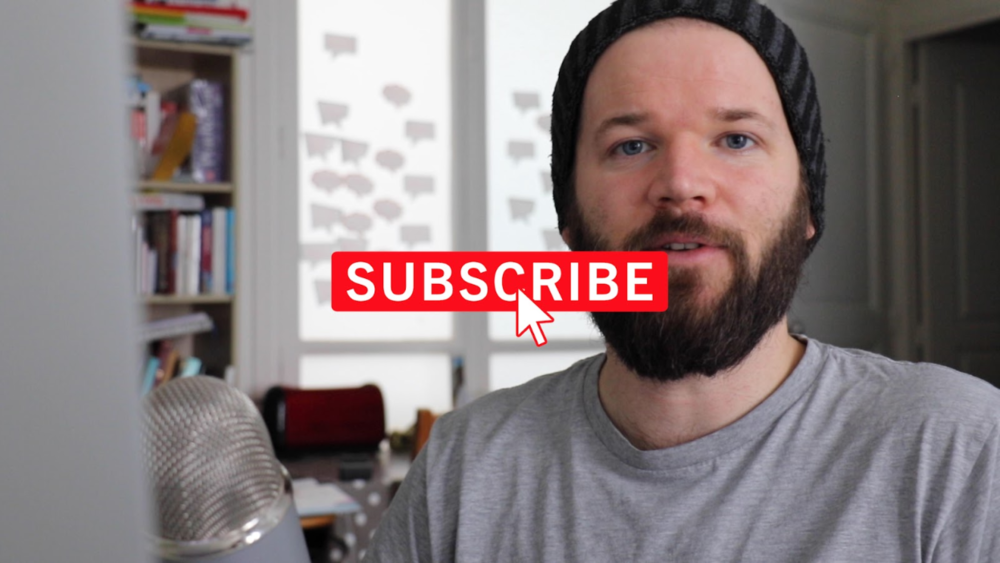 How to Create an Animated YouTube Subscribe Button in Adobe After Effects