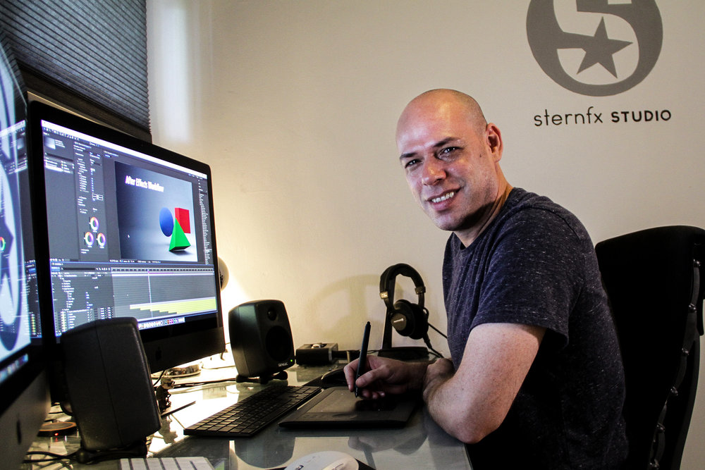 Eran Stern  - Wipster Partner