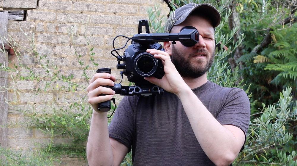 Jason Boone  - Wipster Partner