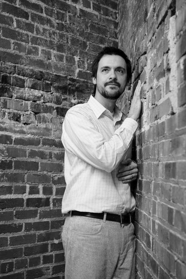 Graham Still | Senior Associate | Architecture