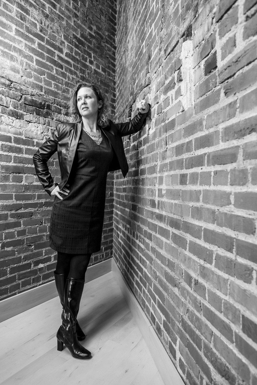 Jennifer Eyler | Director of Business Administration