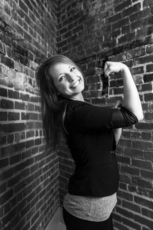 Julia Hartman AIA | Associate | Architecture