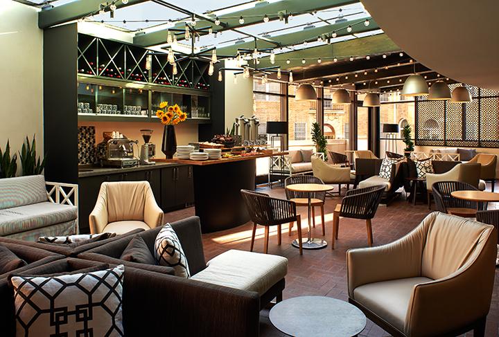 Hotel Sorella | Boutique-Style Hotel