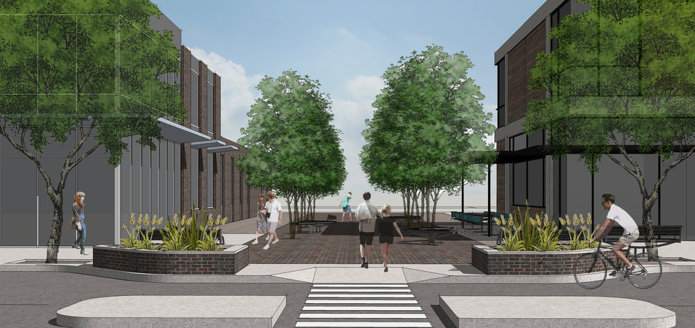 27th & Troost Master Plan