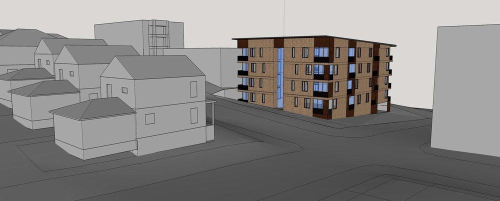 Southmoreland Master Development Plan