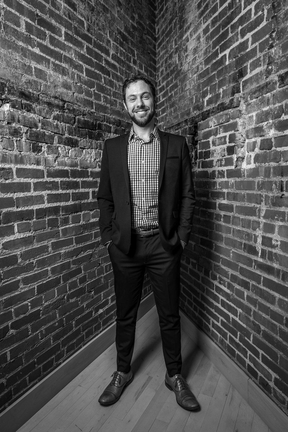 Craig Nelson AIA  | Senior Associate | Architecture
