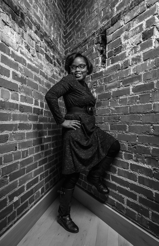 Charmaine Willis | Executive Assistant