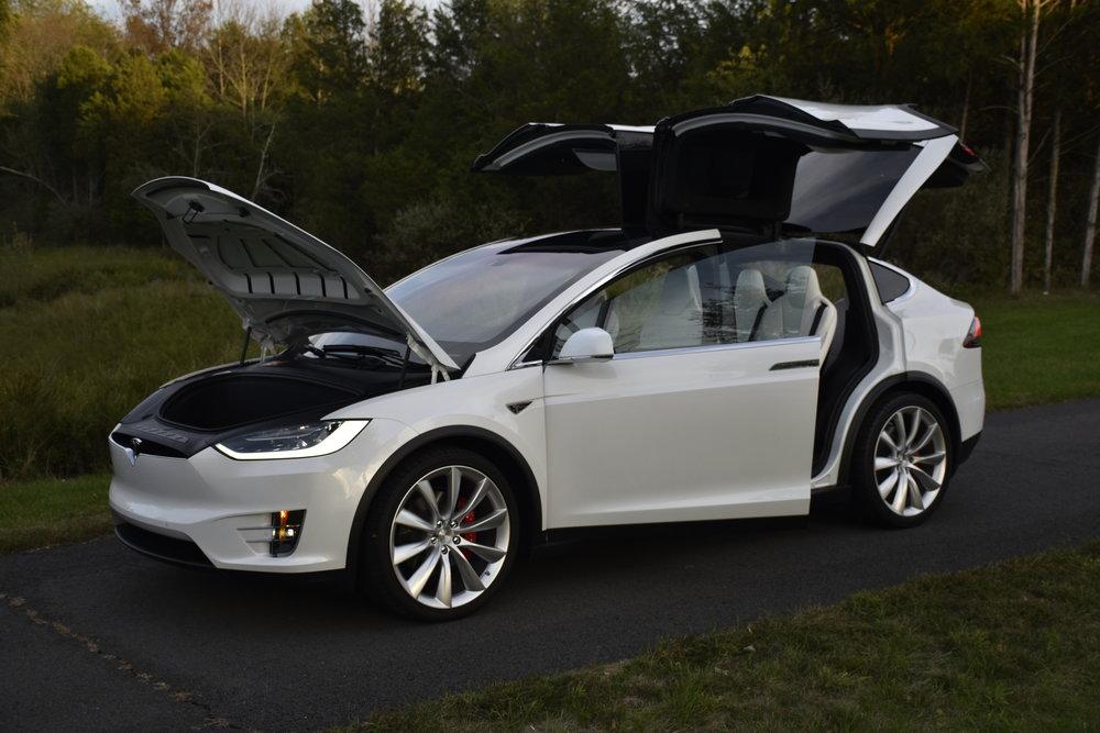 Rent A Tesla >> Tesla Model X Lusso Dream Cars