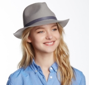 Phenix Short Brim Fedora