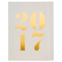 Sugar Paper 2017 Planner