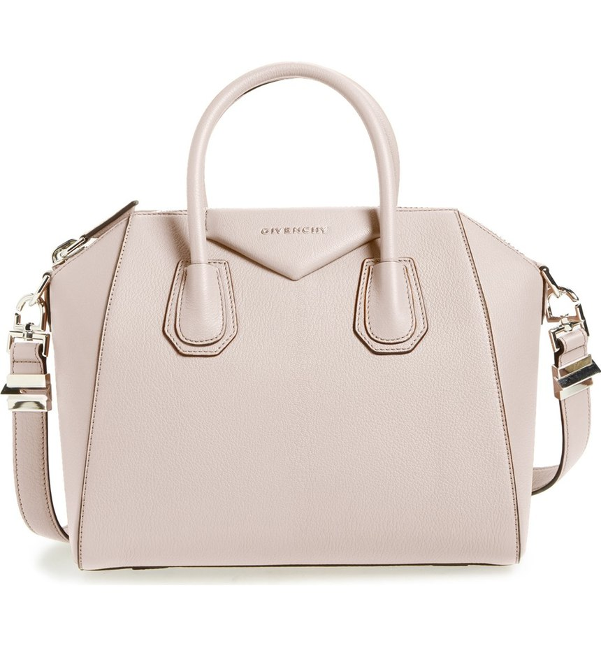 Givenchy Neutral Tote