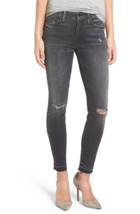Mother Stealing Shadows Grey Jean