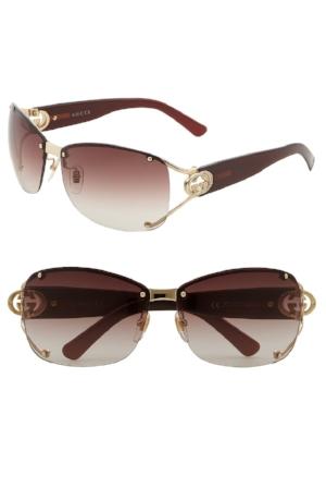 HER: Gucci Sunglasses