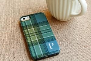 HIM: JoyMerrymanStore Personalized Smartphone Case