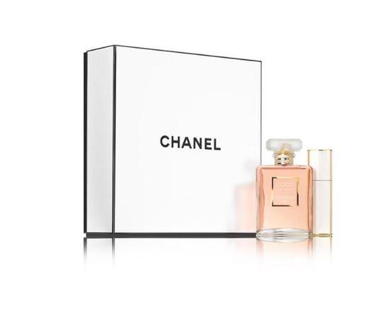 Eau de Parfum Travel Set