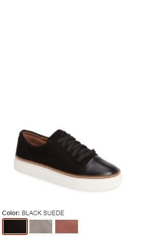 Caslon Camden Sneaker