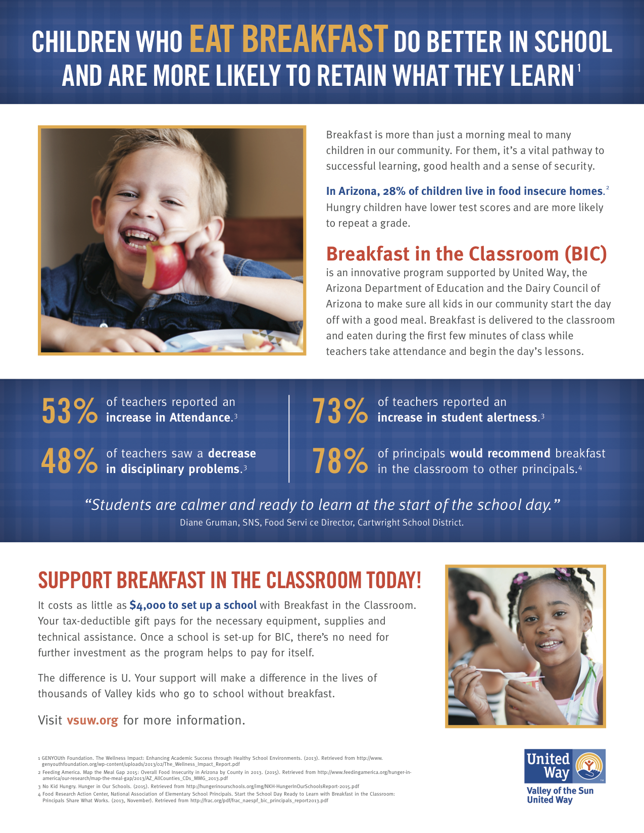 VSUW Breakfast in the Classroom Flyer copy