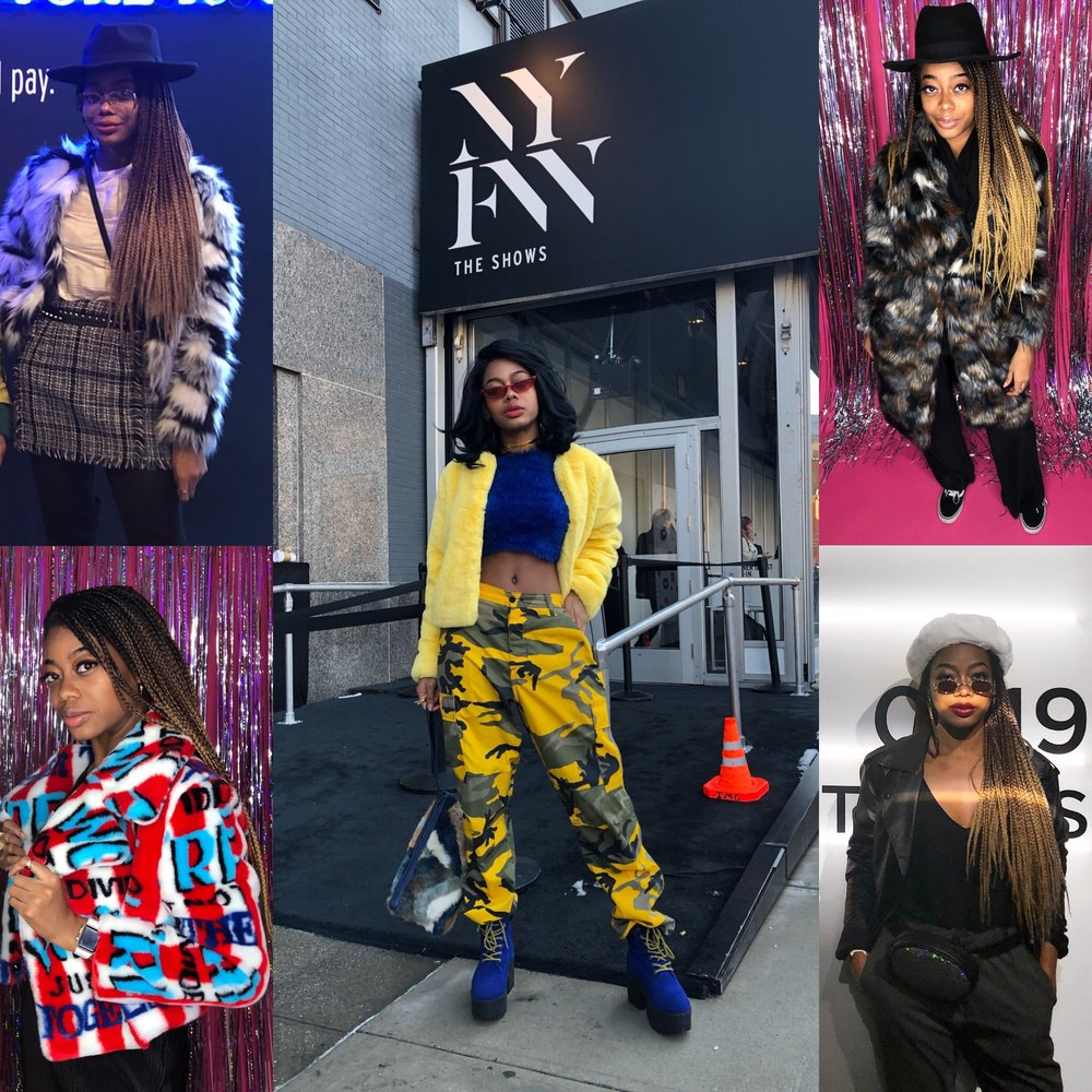 New York Fashion Week February 2019 A Mini Recap By Siria K Alvarez The Localista