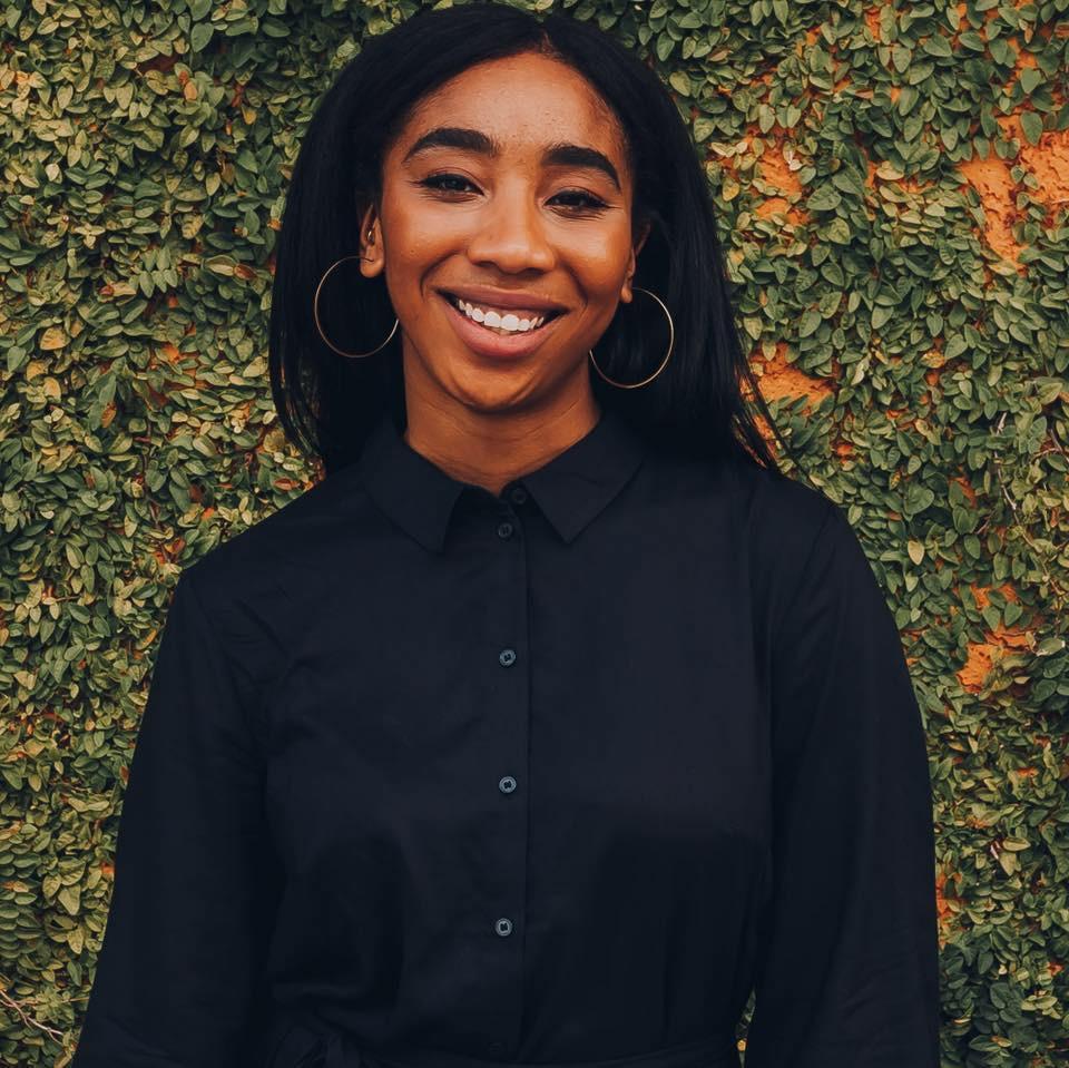 Tianna A. Boswell - The Localista Blog Creator, Writer