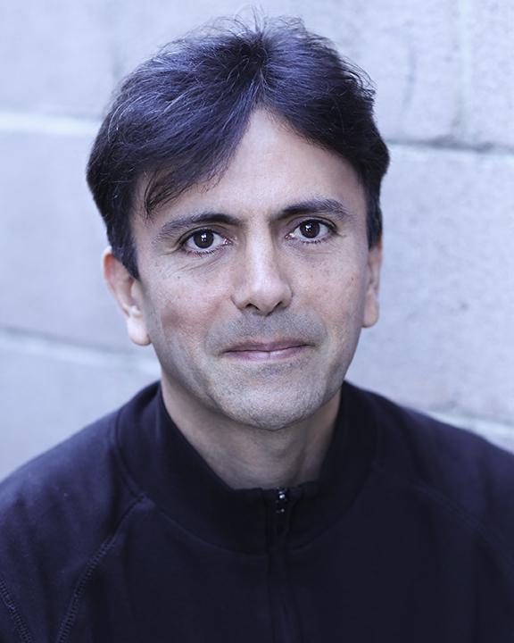 Gary Ruiz