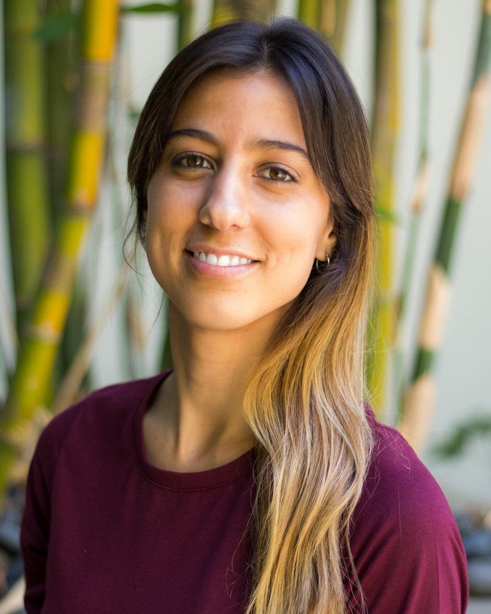 Daniela Santi