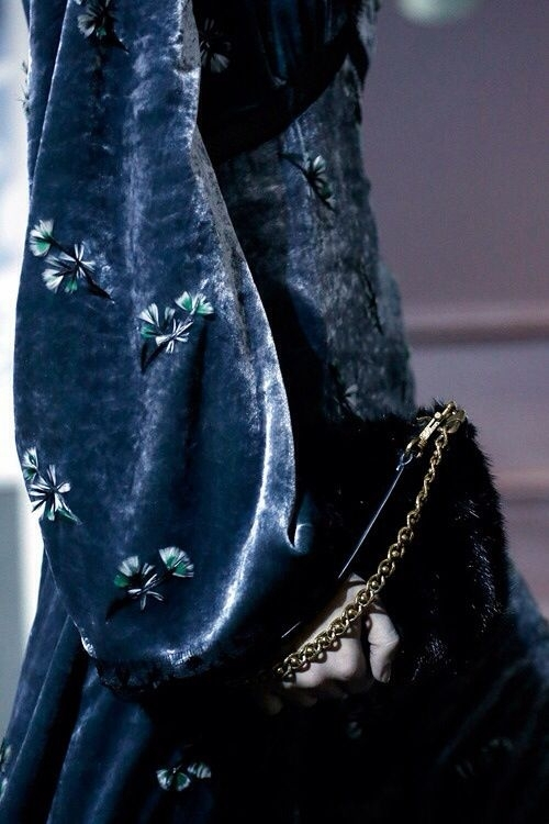 f86e60945 Top Velvet Fashion Trends for winter- aika's Love closet-japanese-seattle  style fashion ...