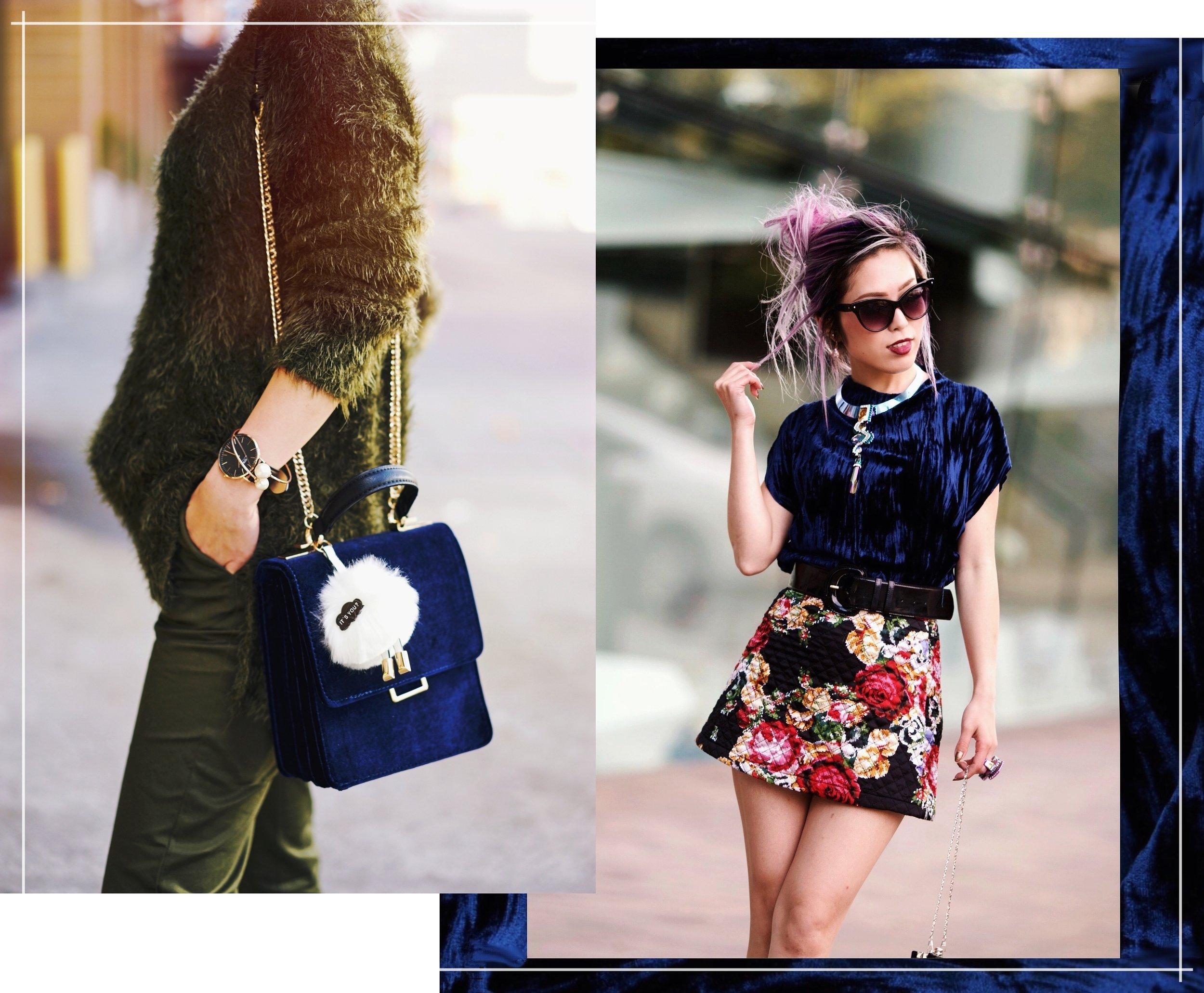 c2e59b46c285 AikA's Love♥ Closet - Seattle Petite Style Blogger from Japan