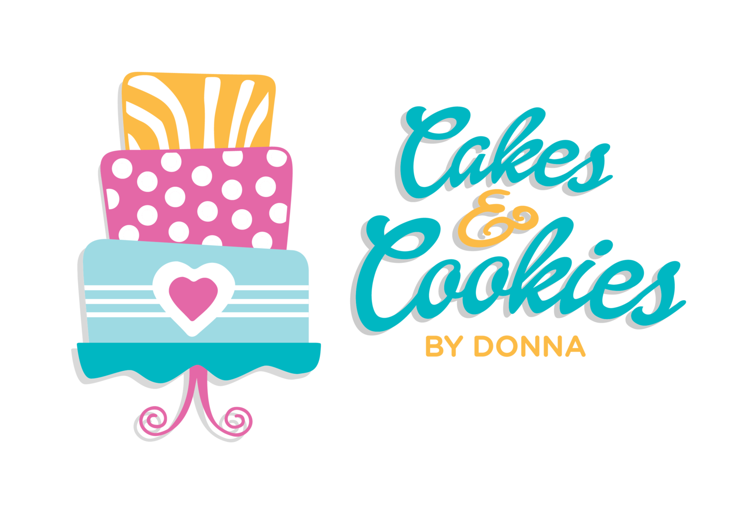 Cakes & Cookies By Donna