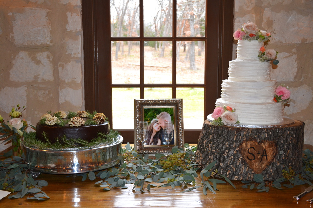 Weddings, Bridal Showers & Engagement Parties