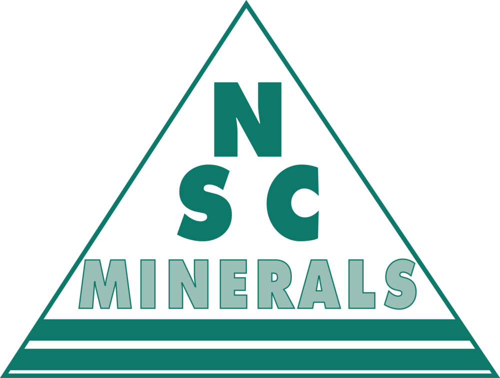 NSC Minerals   NSC Minerals Ltd. recognize that contributing to the communities in which they live and serve is an integral part of their corporate social responsibility.  We were thankful for their donation to help our farm grow and succeed.