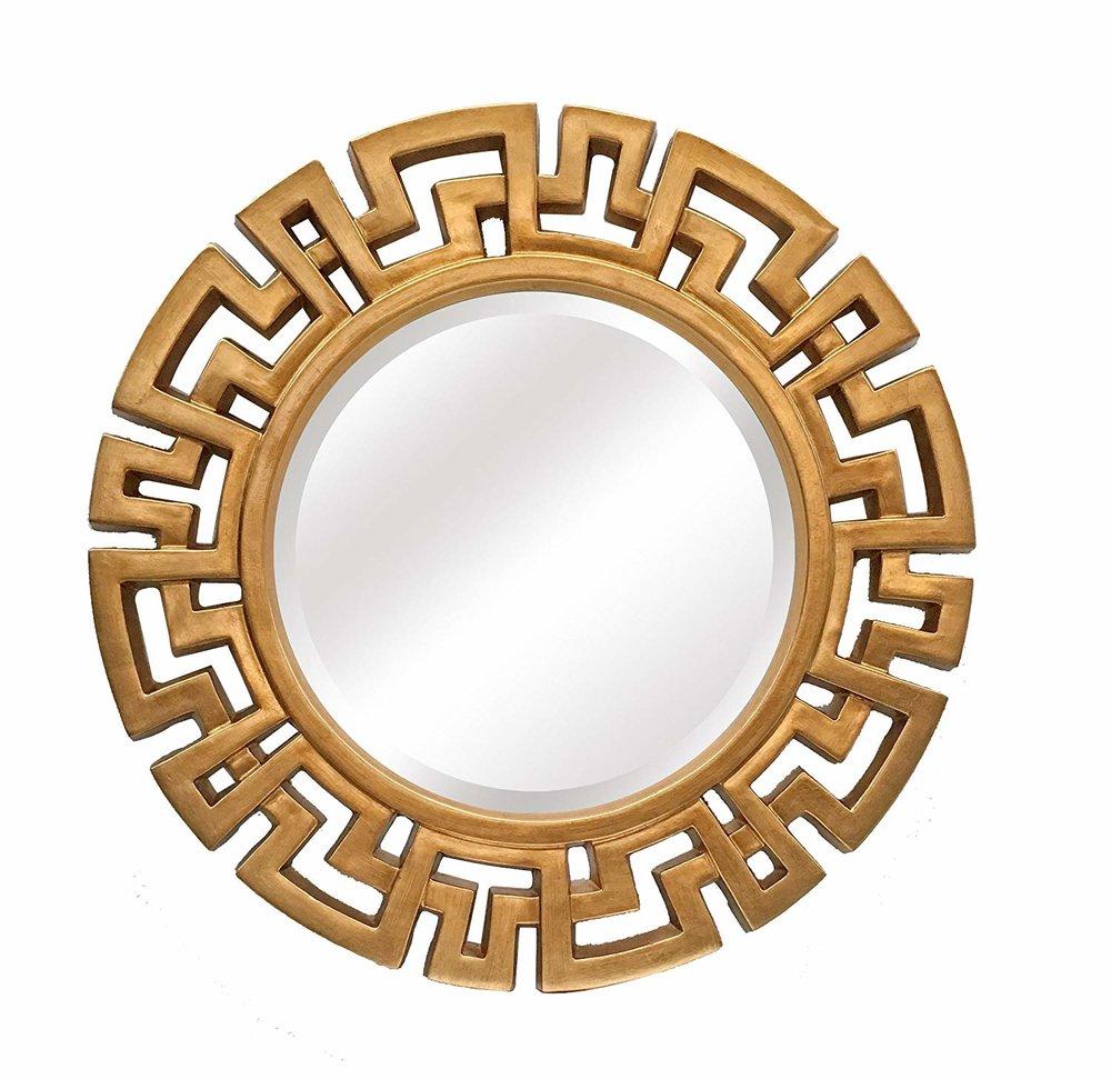 Athena Wall Mirror