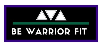 BE WARRIOR FIT