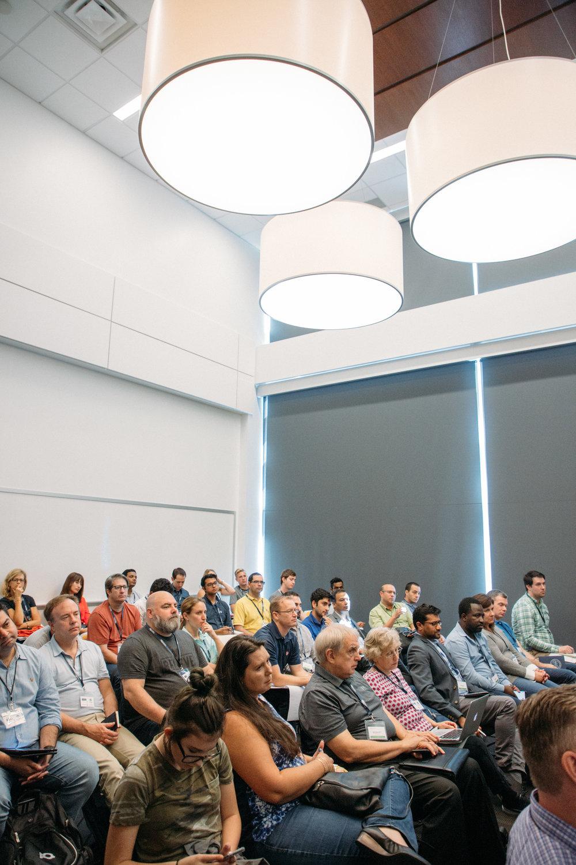 ProductCamp Cincinnati Audience 1.JPG