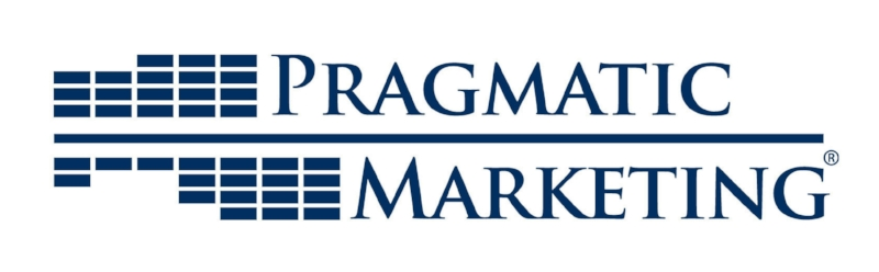 PRAGMATIC MARKETING, INC. LOGO
